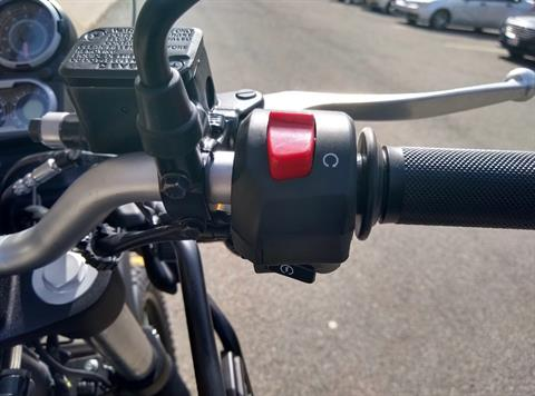 2020 Royal Enfield Himalayan 411 EFI ABS in Enfield, Connecticut - Photo 10