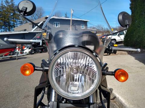 2020 Royal Enfield Himalayan 411 EFI ABS in Enfield, Connecticut - Photo 16