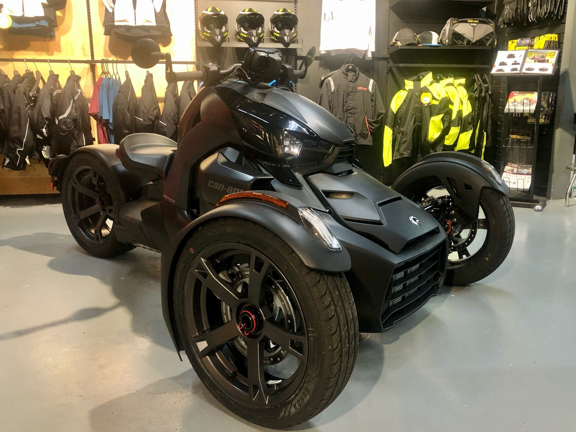 2020 Can-Am Ryker 900 ACE in Enfield, Connecticut - Photo 1
