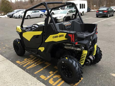 2018 Can-Am Maverick Trail 1000 DPS in Enfield, Connecticut
