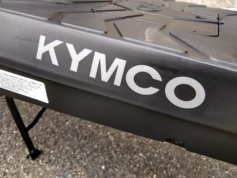 2019 Kymco Super 8 50X in Enfield, Connecticut - Photo 12