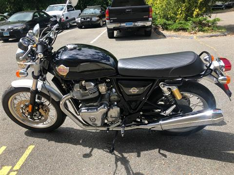 2019 Royal Enfield INT650 in Enfield, Connecticut - Photo 7