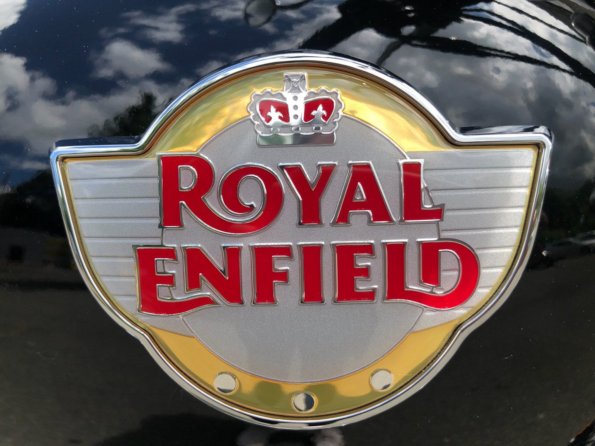 2019 Royal Enfield INT650 in Enfield, Connecticut - Photo 14