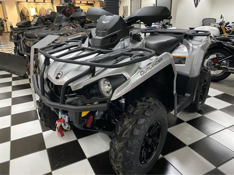 2020 Can-Am Outlander XT 570 in Enfield, Connecticut - Photo 2