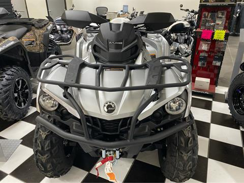 2020 Can-Am Outlander XT 570 in Enfield, Connecticut - Photo 3