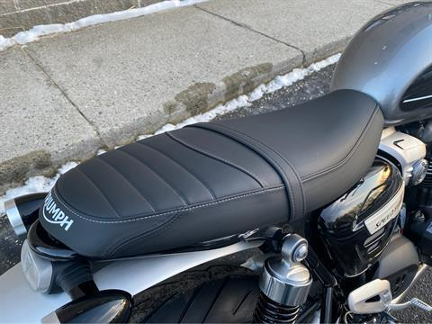 2020 Triumph Speed Twin 1200 in Enfield, Connecticut - Photo 21