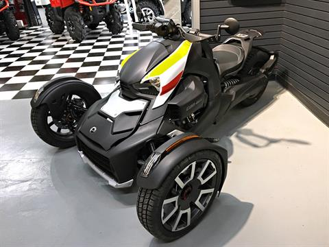 2019 Can-Am Ryker Rally Edition in Enfield, Connecticut - Photo 3