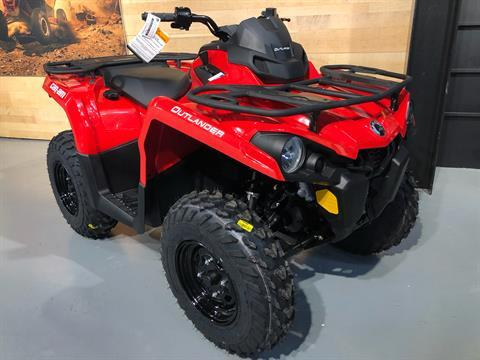2020 Can-Am Outlander 450 in Enfield, Connecticut - Photo 1