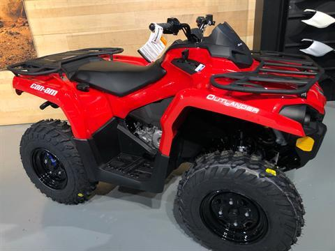 2020 Can-Am Outlander 450 in Enfield, Connecticut - Photo 2