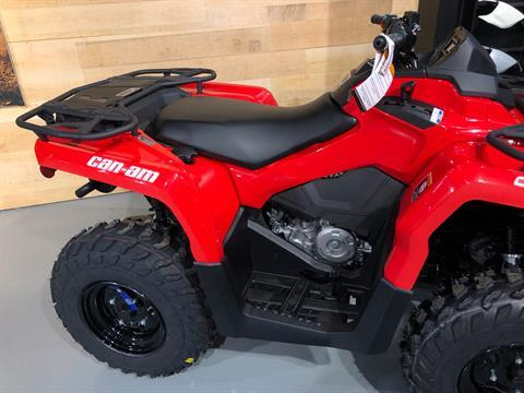 2020 Can-Am Outlander 450 in Enfield, Connecticut - Photo 3