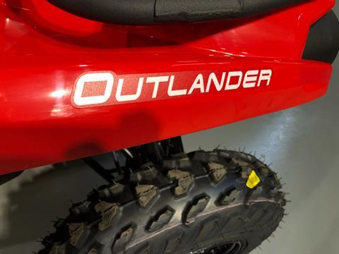 2020 Can-Am Outlander 450 in Enfield, Connecticut - Photo 6