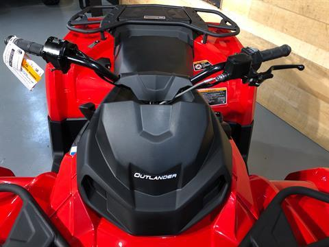 2020 Can-Am Outlander 450 in Enfield, Connecticut - Photo 8