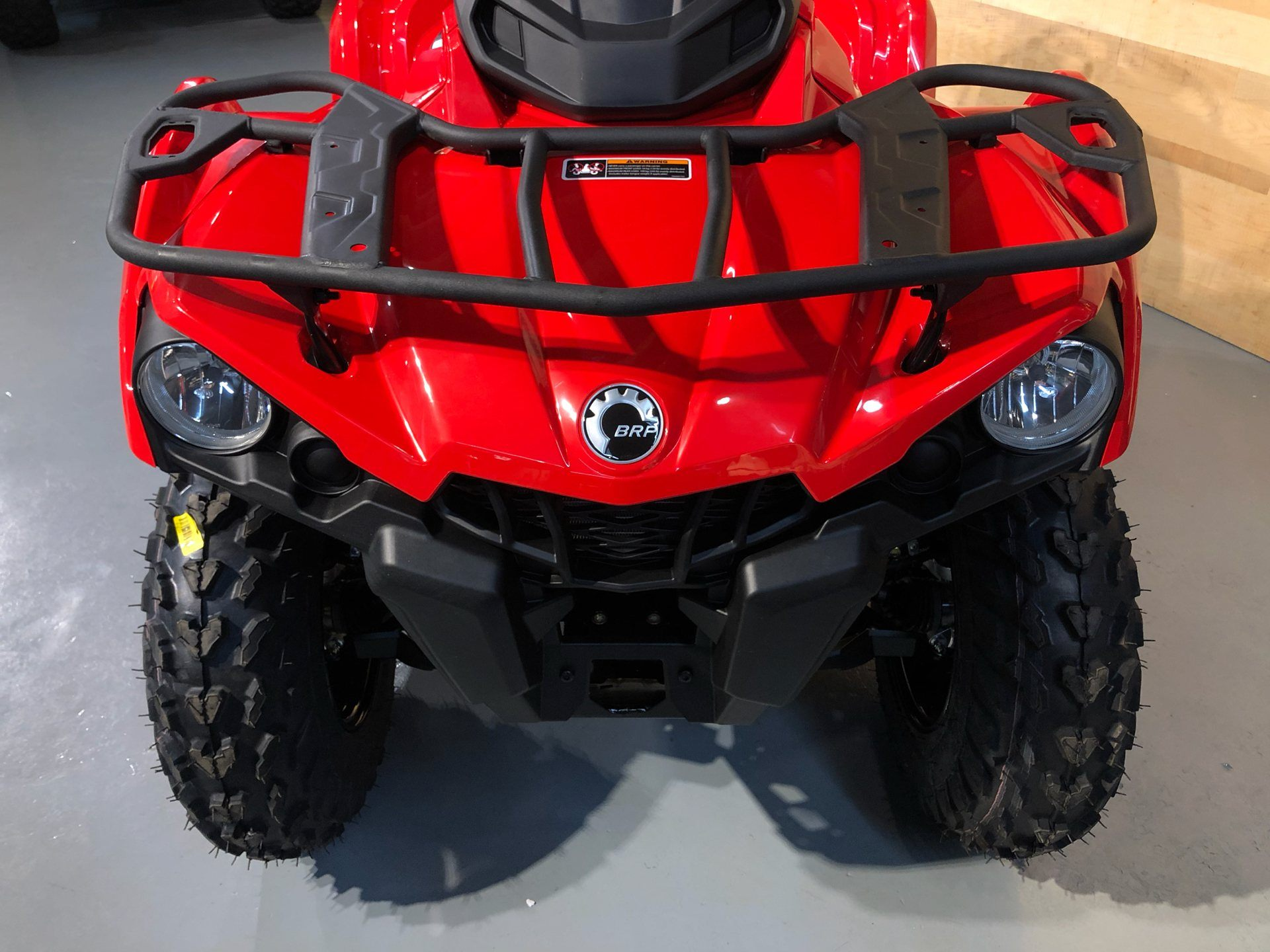 2020 Can-Am Outlander 450 in Enfield, Connecticut - Photo 10