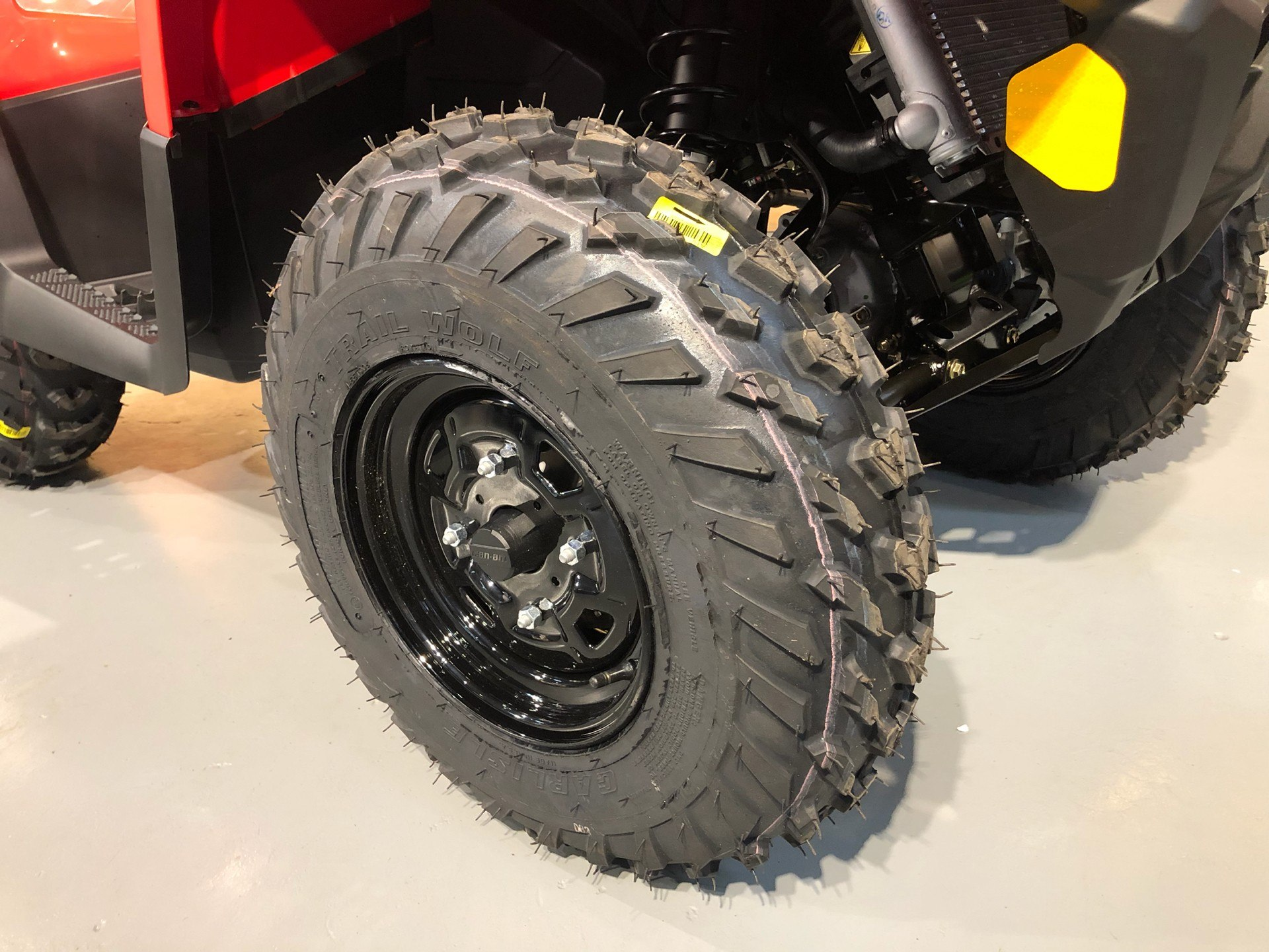 2020 Can-Am Outlander 450 in Enfield, Connecticut - Photo 16