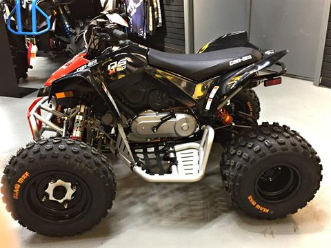 2017 Can-Am DS 90  X in Enfield, Connecticut