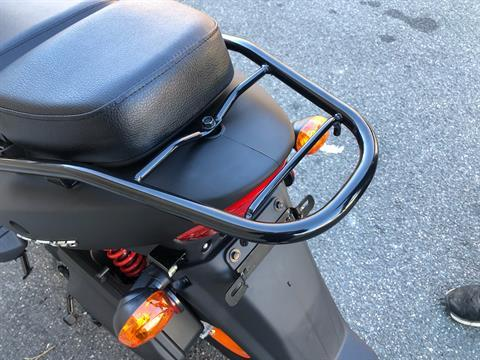 2019 Kymco Agility 50 in Enfield, Connecticut - Photo 20