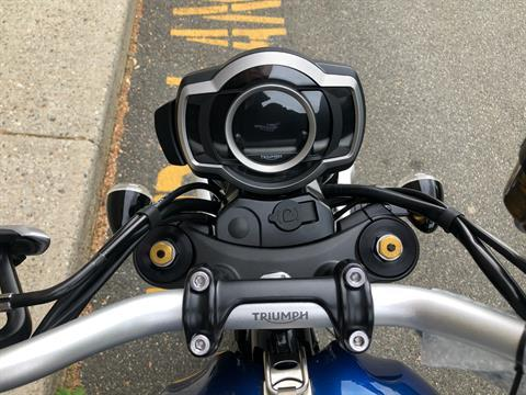 2019 Triumph Scrambler 1200 XE in Enfield, Connecticut - Photo 23