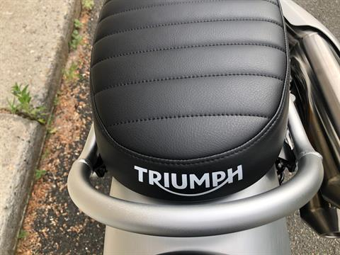 2019 Triumph Scrambler 1200 XE in Enfield, Connecticut - Photo 26