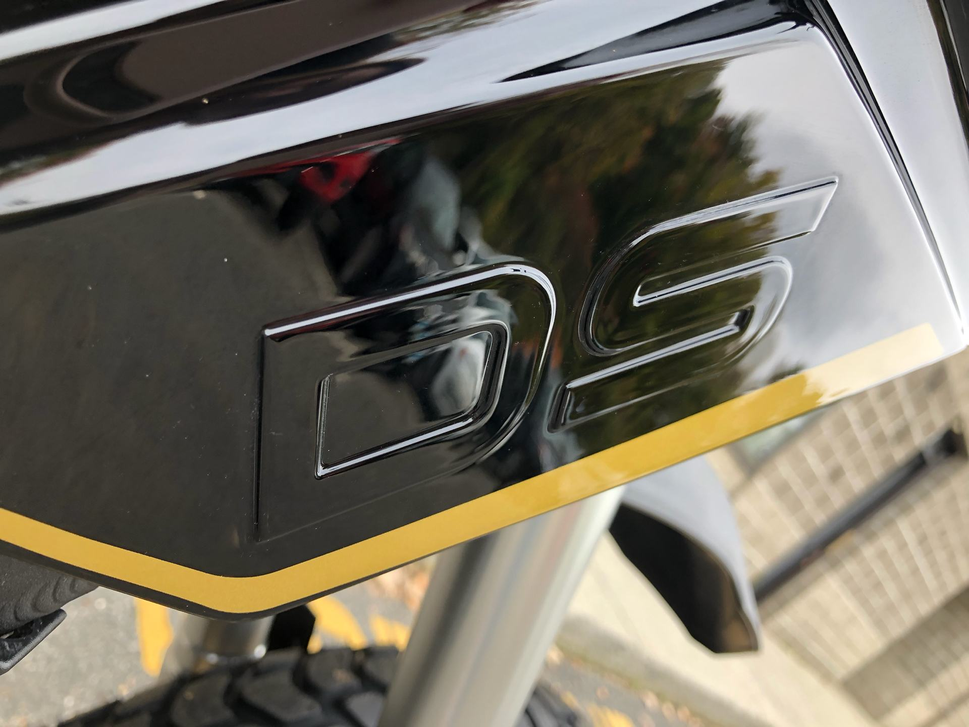 2020 Zero Motorcycles DSR ZF14.4 + Charge Tank in Enfield, Connecticut - Photo 31