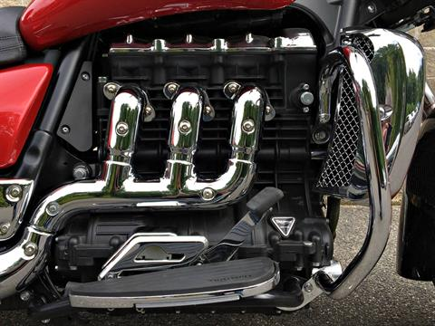 2014 Triumph Rocket III Touring ABS in Enfield, Connecticut