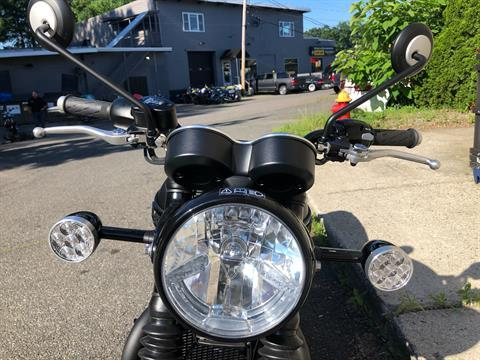 2020 Triumph Bonneville T120 ACE in Enfield, Connecticut - Photo 10