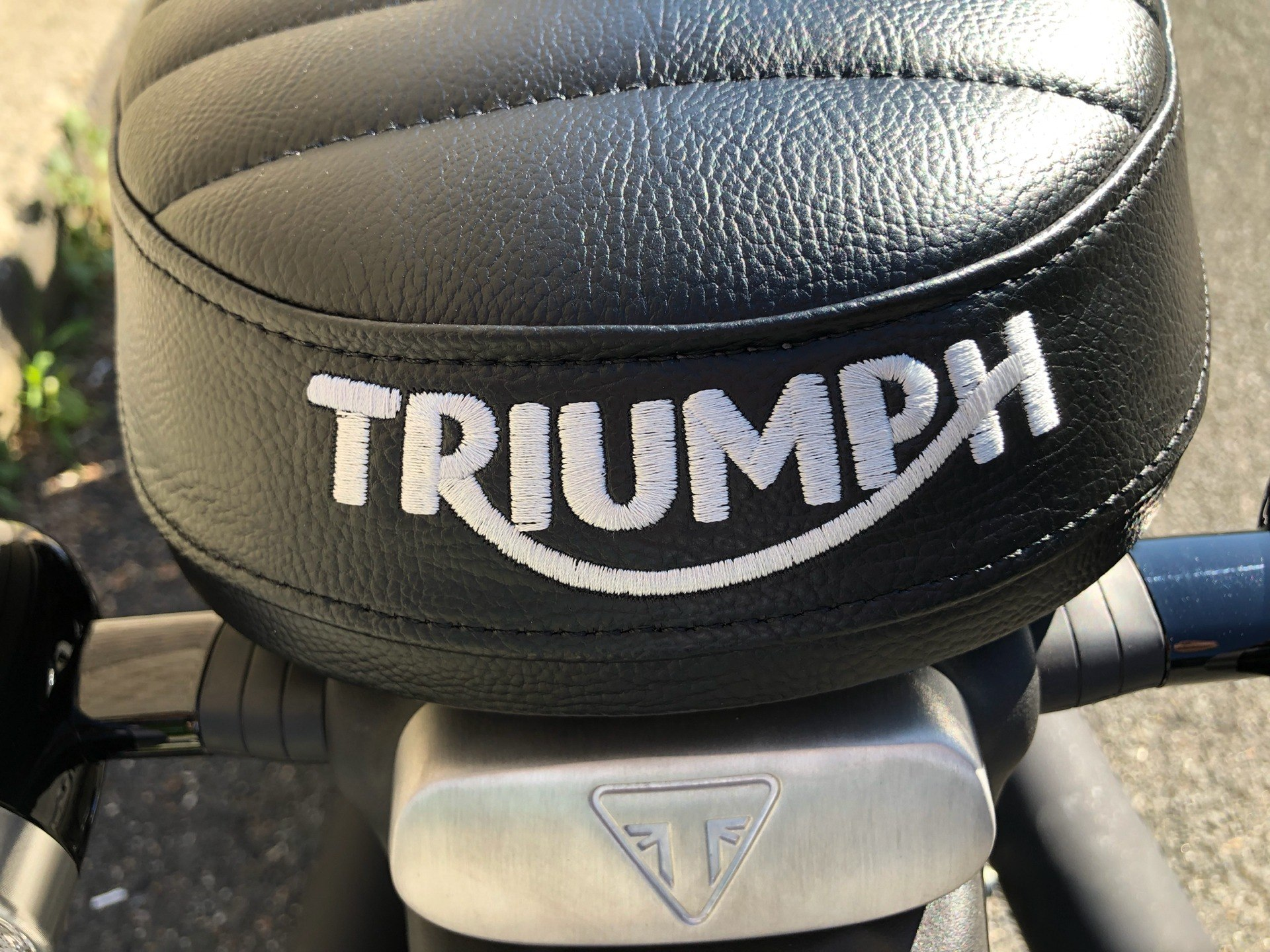 2020 Triumph Bonneville T120 ACE in Enfield, Connecticut - Photo 18