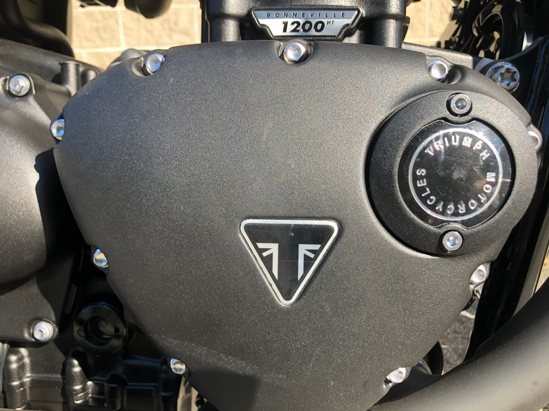 2020 Triumph Bonneville T120 ACE in Enfield, Connecticut - Photo 24