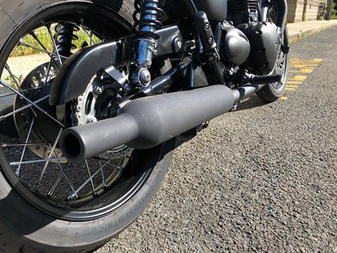 2020 Triumph Bonneville T120 ACE in Enfield, Connecticut - Photo 26