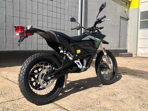 2021 Zero Motorcycles FX ZF7.2 Integrated in Enfield, Connecticut - Photo 3