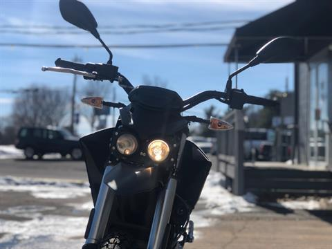 2021 Zero Motorcycles FX ZF7.2 Integrated in Enfield, Connecticut - Photo 7