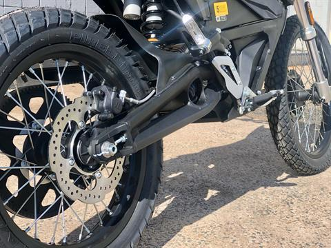 2021 Zero Motorcycles FX ZF7.2 Integrated in Enfield, Connecticut - Photo 9