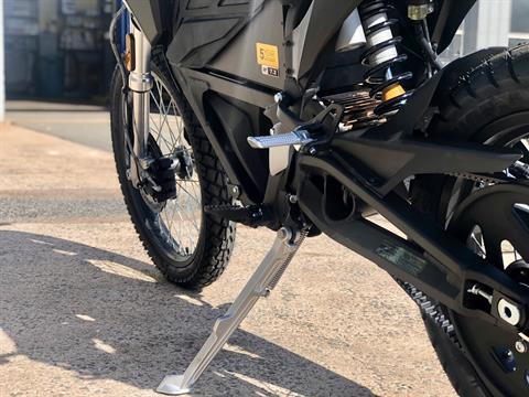 2021 Zero Motorcycles FX ZF7.2 Integrated in Enfield, Connecticut - Photo 14