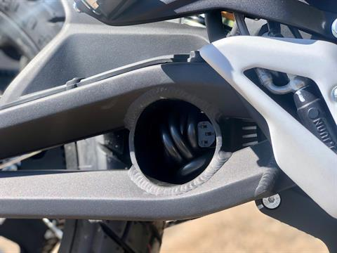 2021 Zero Motorcycles FX ZF7.2 Integrated in Enfield, Connecticut - Photo 15