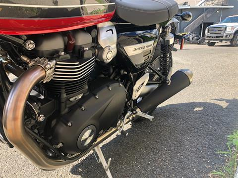 2019 Triumph Bonneville Speed Twin in Enfield, Connecticut - Photo 17