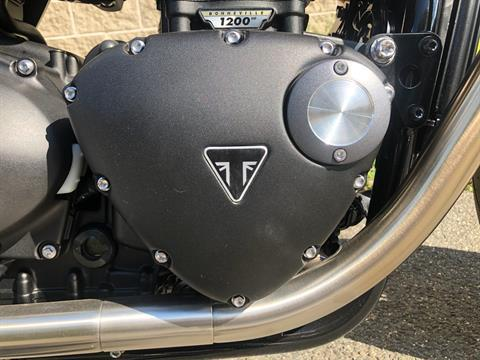 2019 Triumph Bonneville Speed Twin in Enfield, Connecticut - Photo 22