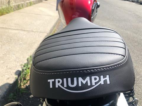 2019 Triumph Bonneville Speed Twin in Enfield, Connecticut - Photo 26