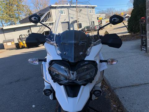 2019 Triumph Tiger 1200 XRt in Enfield, Connecticut - Photo 12