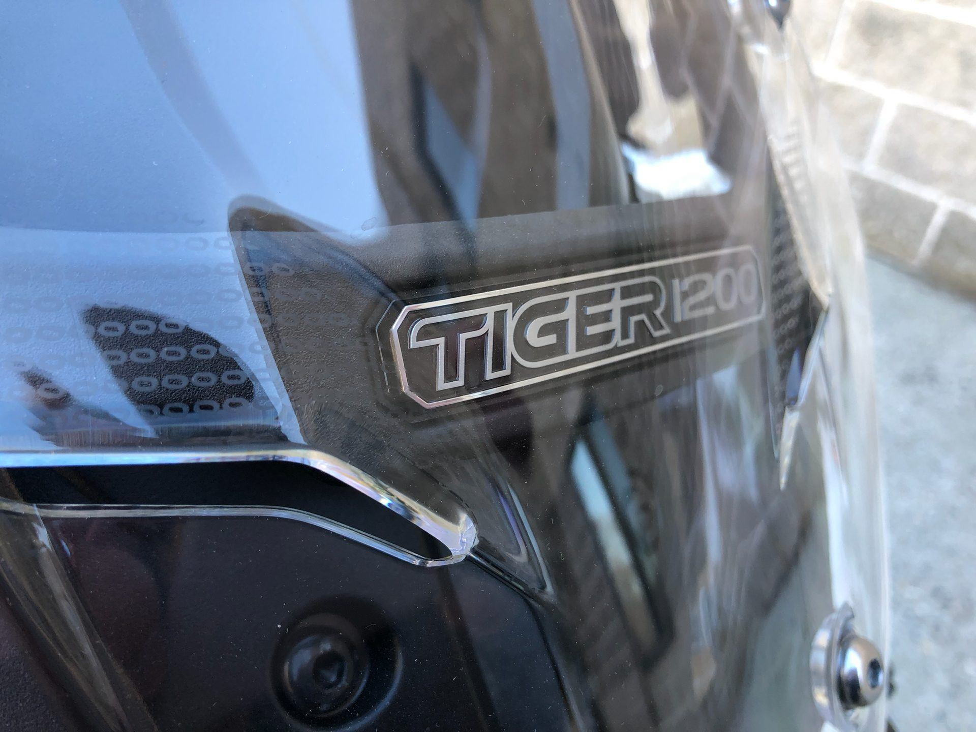 2019 Triumph Tiger 1200 XRt in Enfield, Connecticut - Photo 13