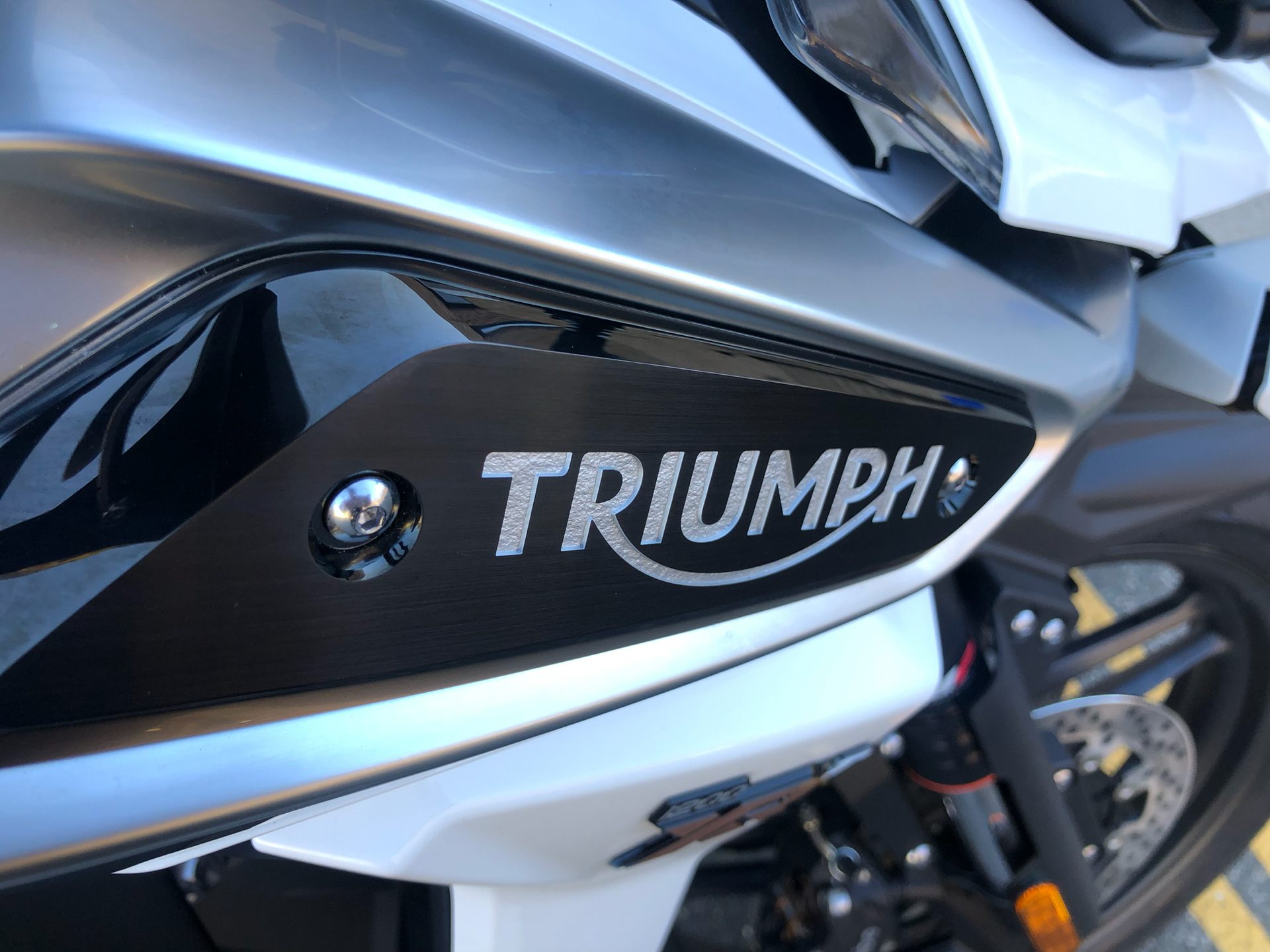 2019 Triumph Tiger 1200 XRt in Enfield, Connecticut - Photo 14
