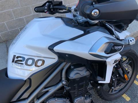 2019 Triumph Tiger 1200 XRt in Enfield, Connecticut - Photo 16