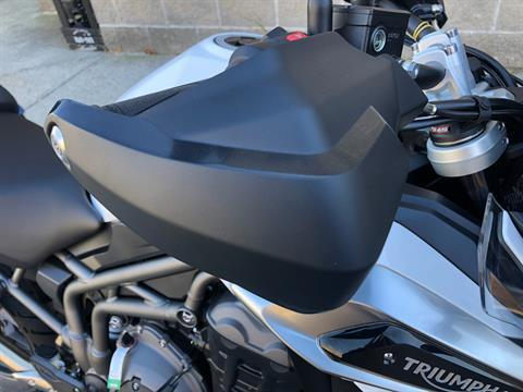 2019 Triumph Tiger 1200 XRt in Enfield, Connecticut - Photo 21