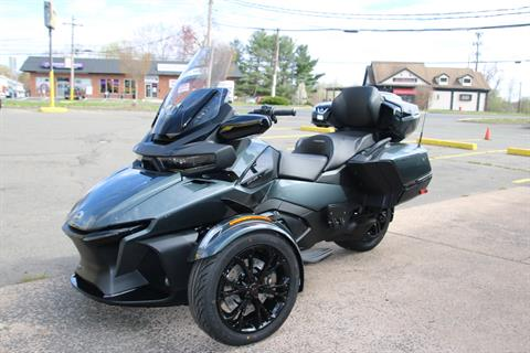2021 Can-Am Spyder RT Limited in Enfield, Connecticut - Photo 7
