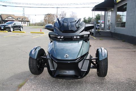 2021 Can-Am Spyder RT Limited in Enfield, Connecticut - Photo 8