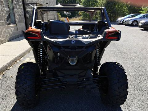 2019 Can-Am Maverick X3 X ds Turbo R in Enfield, Connecticut - Photo 4