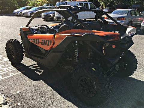 2019 Can-Am Maverick X3 X ds Turbo R in Enfield, Connecticut - Photo 5