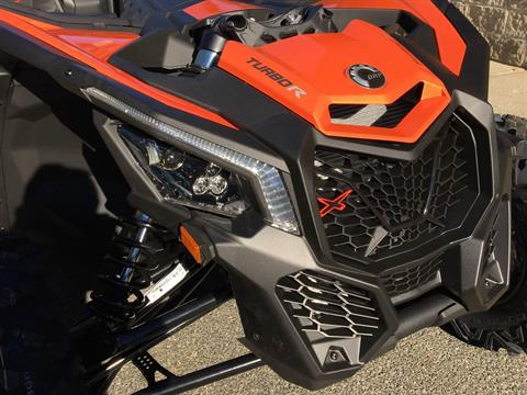 2019 Can-Am Maverick X3 X ds Turbo R in Enfield, Connecticut - Photo 9