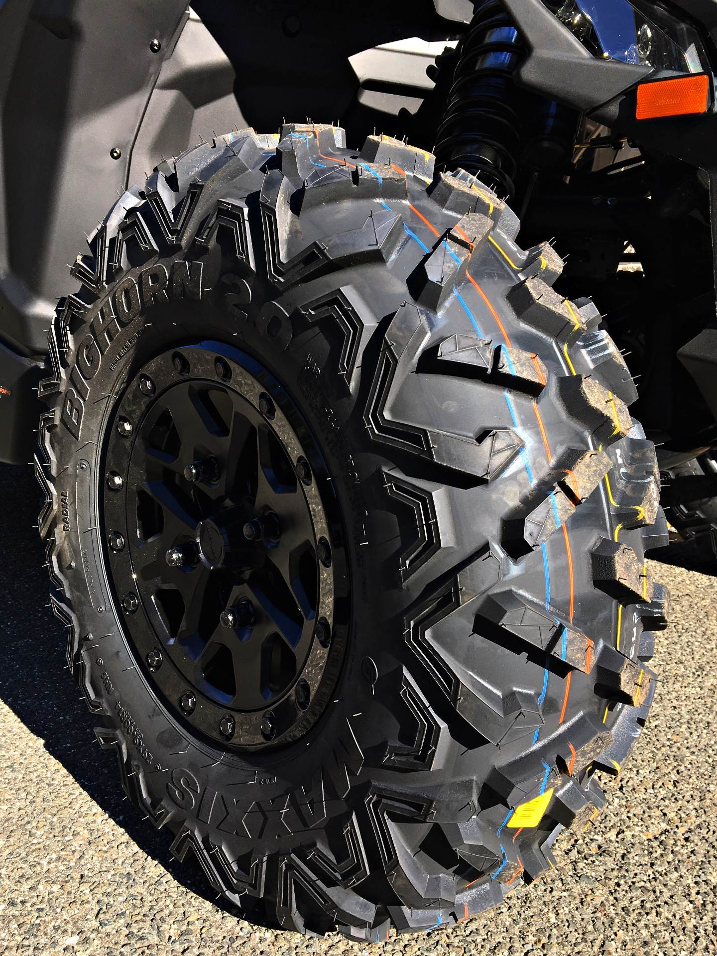 2019 Can-Am Maverick X3 X ds Turbo R in Enfield, Connecticut - Photo 19