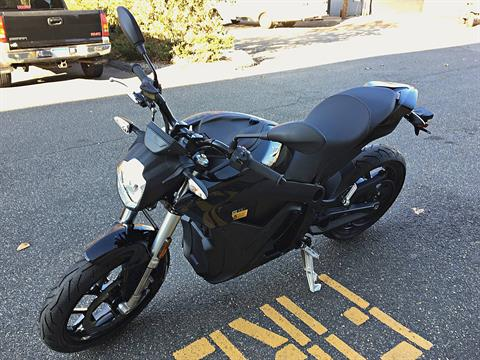 2019 Zero Motorcycles S ZF7.2 in Enfield, Connecticut