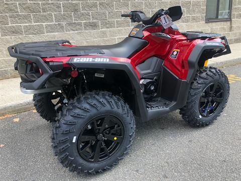 2019 Can-Am Outlander XT 650 in Enfield, Connecticut - Photo 3