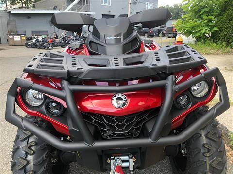 2019 Can-Am Outlander XT 650 in Enfield, Connecticut - Photo 9